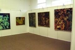 А.Д. Тихомиров. Выставка в МГТУ. 2014 (4)