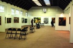 А.Д. Тихомиров. Выставка в МГТУ. 2014 (6)
