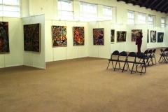 А.Д. Тихомиров. Выставка в МГТУ. 2014 (7)