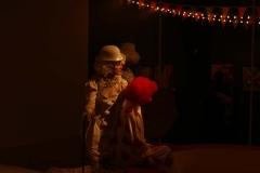 Игра в цирк. ММОМА. 2014 (1)