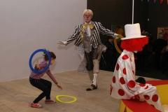 Игра в цирк. ММОМА. 2014 (12)