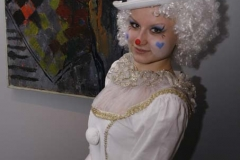 Игра в цирк. ММОМА. 2014 (14)