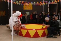 Игра в цирк. ММОМА. 2014 (2)