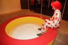 Игра в цирк. ММОМА. 2014 (25)