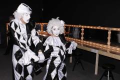 Игра в цирк. ММОМА. 2014 (6)
