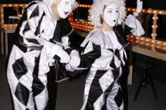 Игра в цирк. ММОМА. 2014 (7)