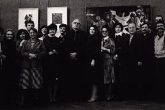 А.Д. Тихомиров. Высатвка. Орел. 1987
