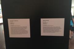 Художественный андерграунд поздне-советского времени / Artistic Underground in the Late Soviet Era