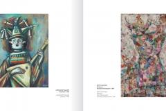 Альбом выставки Игра в цирк. ММОМА. Фонд художника А.Д.Тихомирова. 2014 (5)