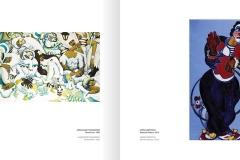 Альбом выставки Игра в цирк. ММОМА. Фонд художника А.Д.Тихомирова. 2014 (7)