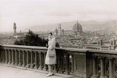 22Наталья Анатольевна Виноградова. Флоренция.1964
