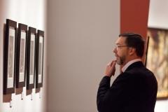А.Д.Тихомиров. Выставка. Еврейский музей. М. 2013 (14)