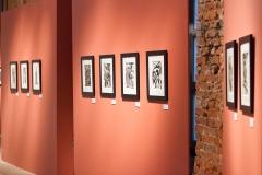 А.Д.Тихомиров. Выставка. Еврейский музей. М. 2013 (5)