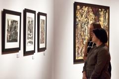 А.Д.Тихомиров. Выставка. Еврейский музей. М. 2013 (6)