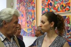 В.А.Матвеев выставка Новый Эрмитаж