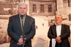 В. А. Матвеев выставка в музее Востока (2)