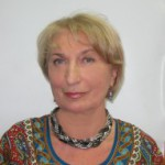 Багдасарьян Надежда Гегамовна