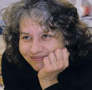 Крупницкая Ирина Фияловна