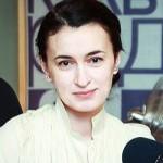 Каменская Елена Николаевна