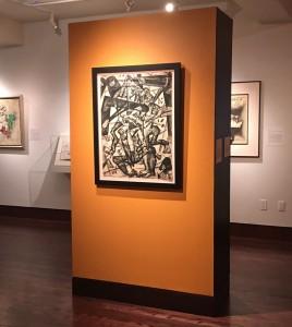 Выставка в Русском музее. Миннеаполис. США. 2016